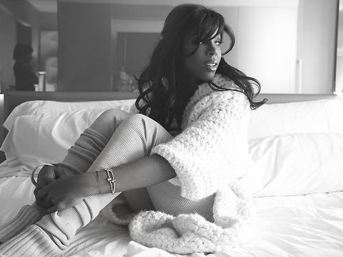Editorial: Kelly Rowland