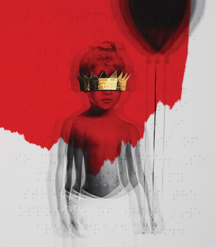 Album Review: Rihanna x Anti