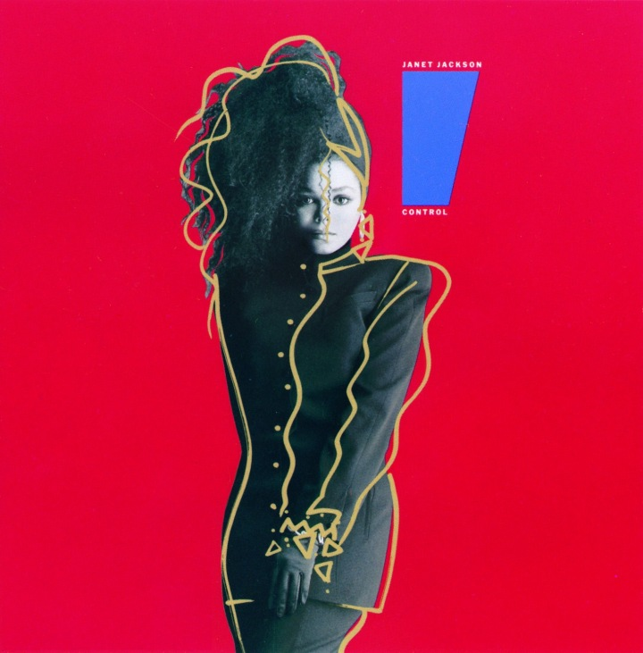 Album Review: Janet Jackson x Control (30th Anniversary)