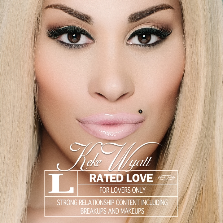 Album Review: Keke Wyatt x Rated Love