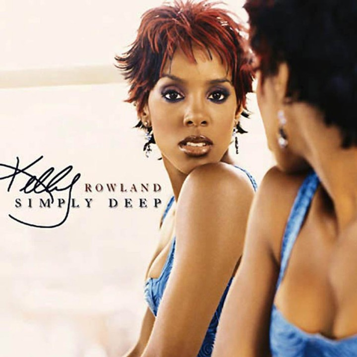 Throwback Review: Kelly Rowland x Simply Deep