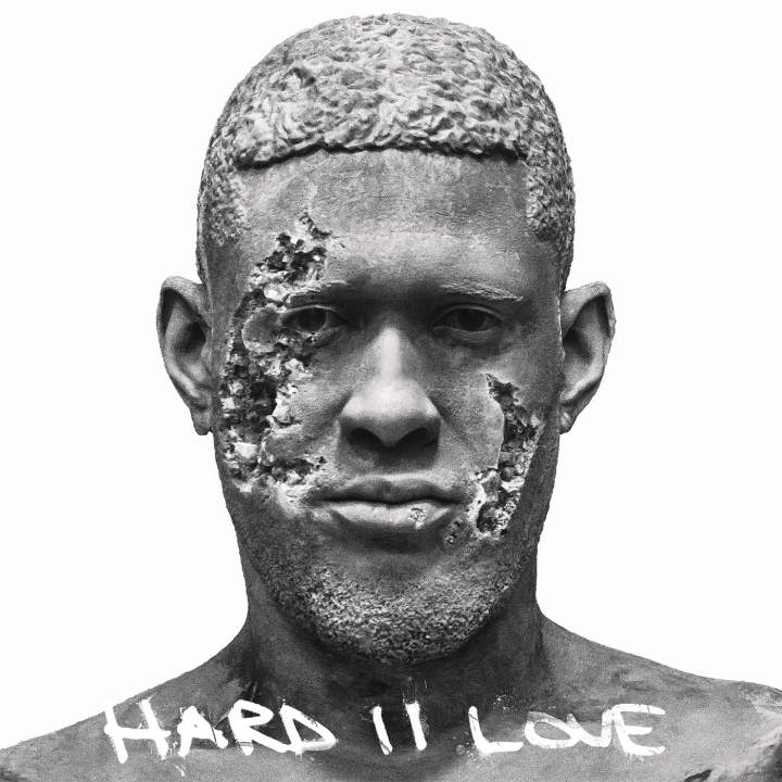 Album Review: Usher x Hard IILove