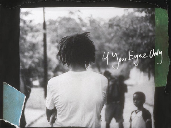 Album Review: J. Cole x 4 Your Eyez Only