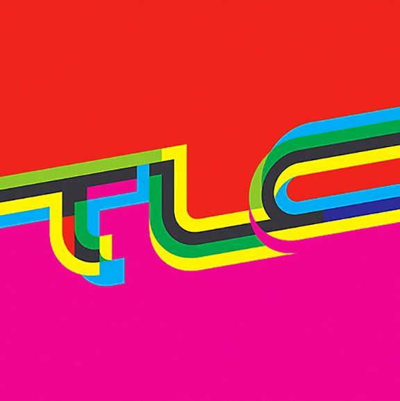 Album Review: TLC (Self-titled)