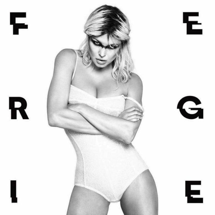 Album Review: Fergie x DoubleDutchess