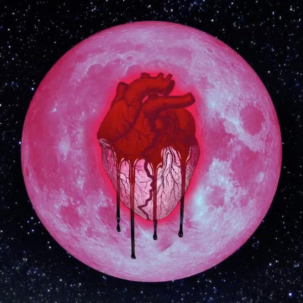 Album Review: Chris Brown x Heartbreak on a FullMoon