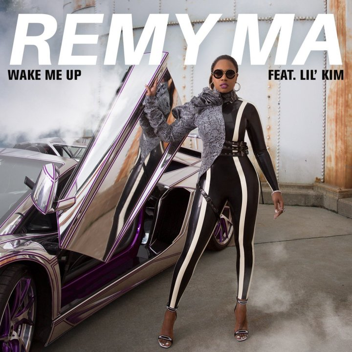 New Music: Remy Ma x Wake Me Up (Feat. Lil Kim)