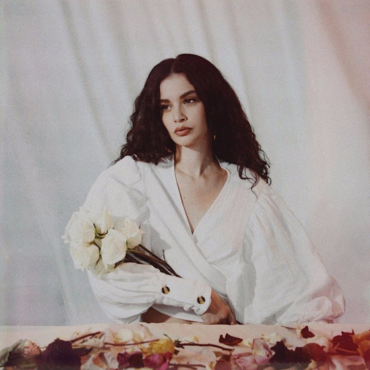 Album Review: Sabrina Claudio x About Time