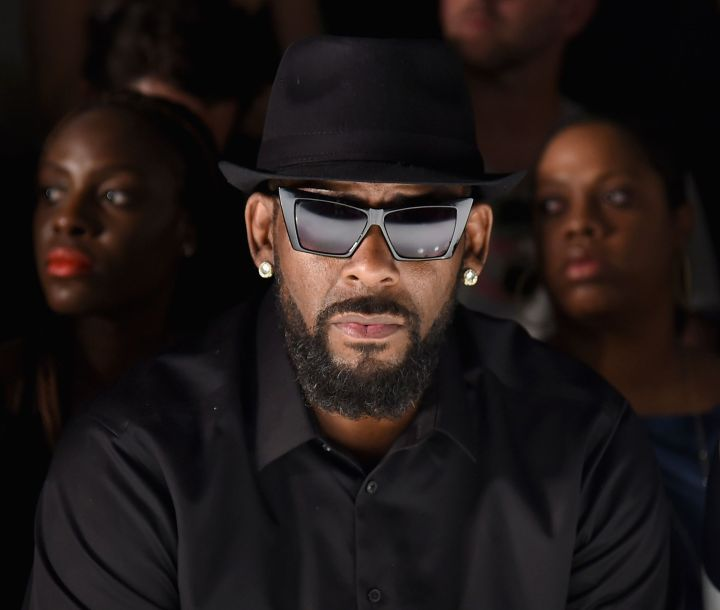 R. Kelly x I Admit: The Acceptance of Pedophilia Within The Black Community